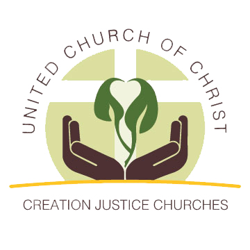 This image has an empty alt attribute; its file name is creation_justice_churches_logo_overlay.jpg