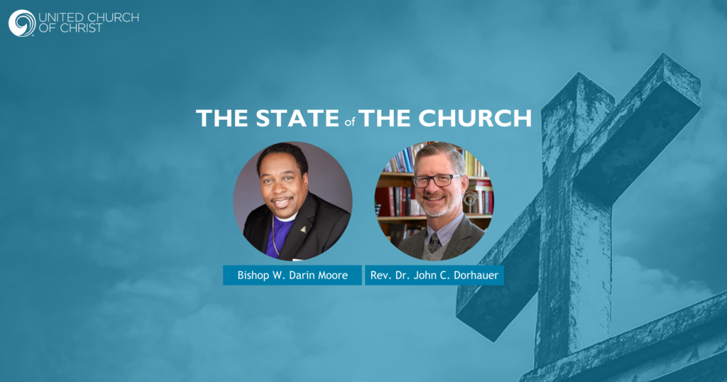 State of the Church webinar image 210204 with no time or date