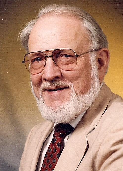 The Rev. David Beebe, circa 1997