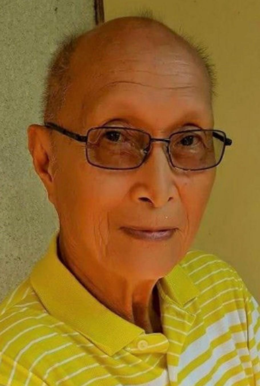 The Rev. Guillermo Bergado