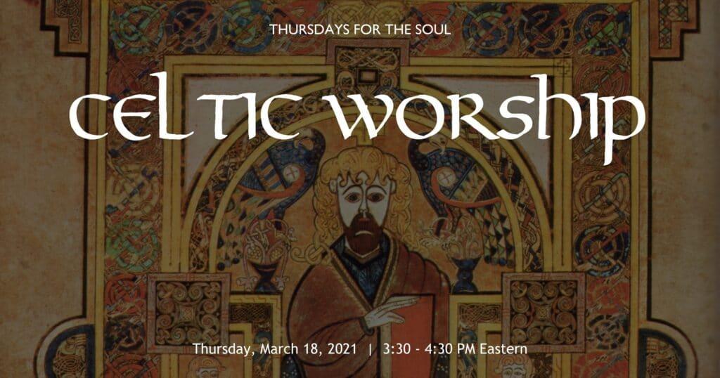 Celtic Worship WordPress
