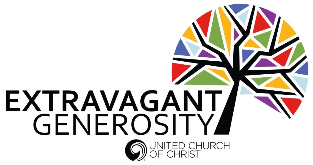 Extravagant Generosity video series logo