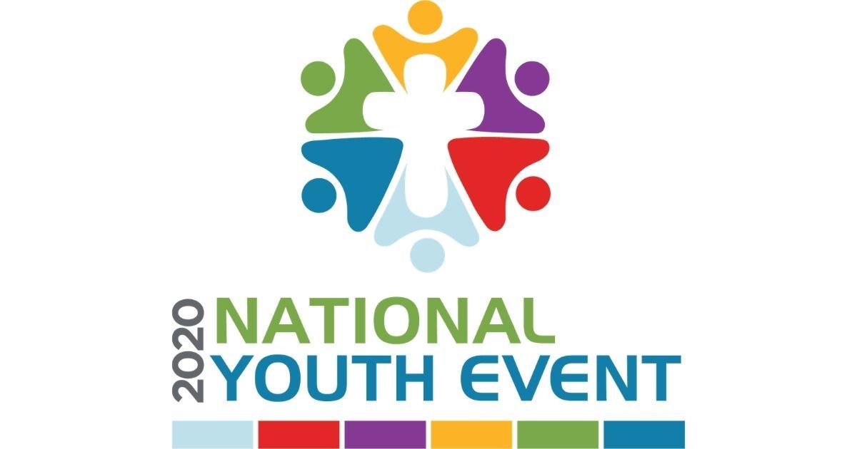NYE 2020 logo