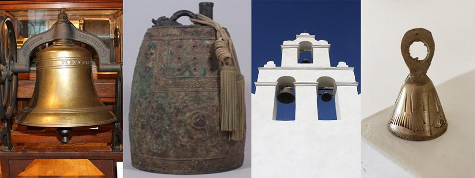 National Park Service bells image