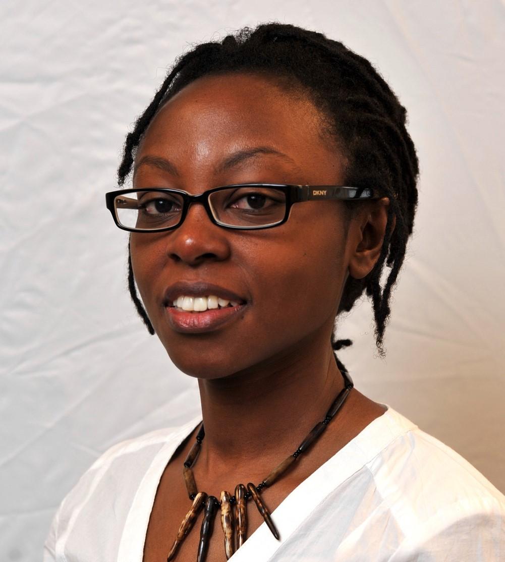 Sarah Macharia