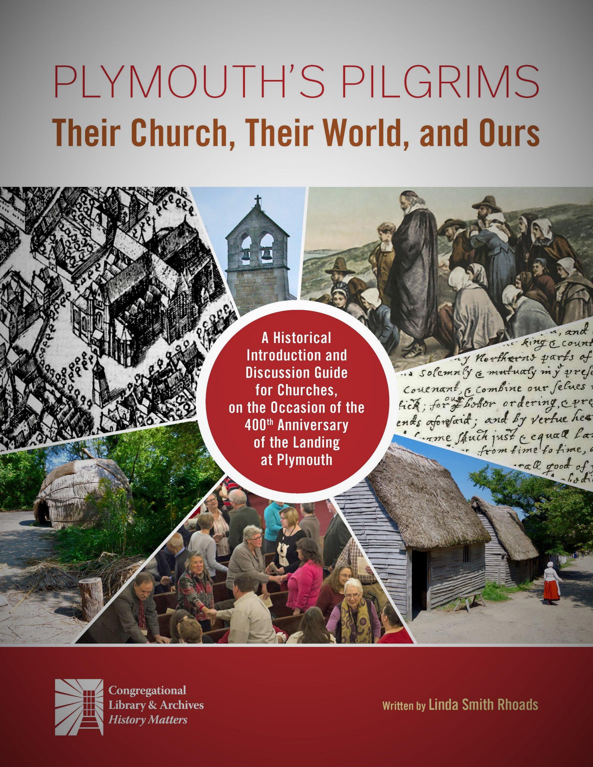 Plymouth's Pilgrims curriculum cover 2020