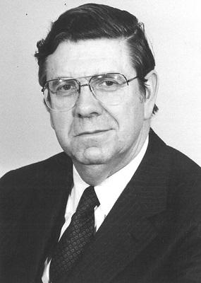 The Rev. Avery D. Post (1924-2020)