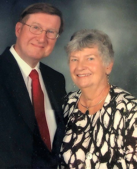 Ralph and Sue Quellhorst