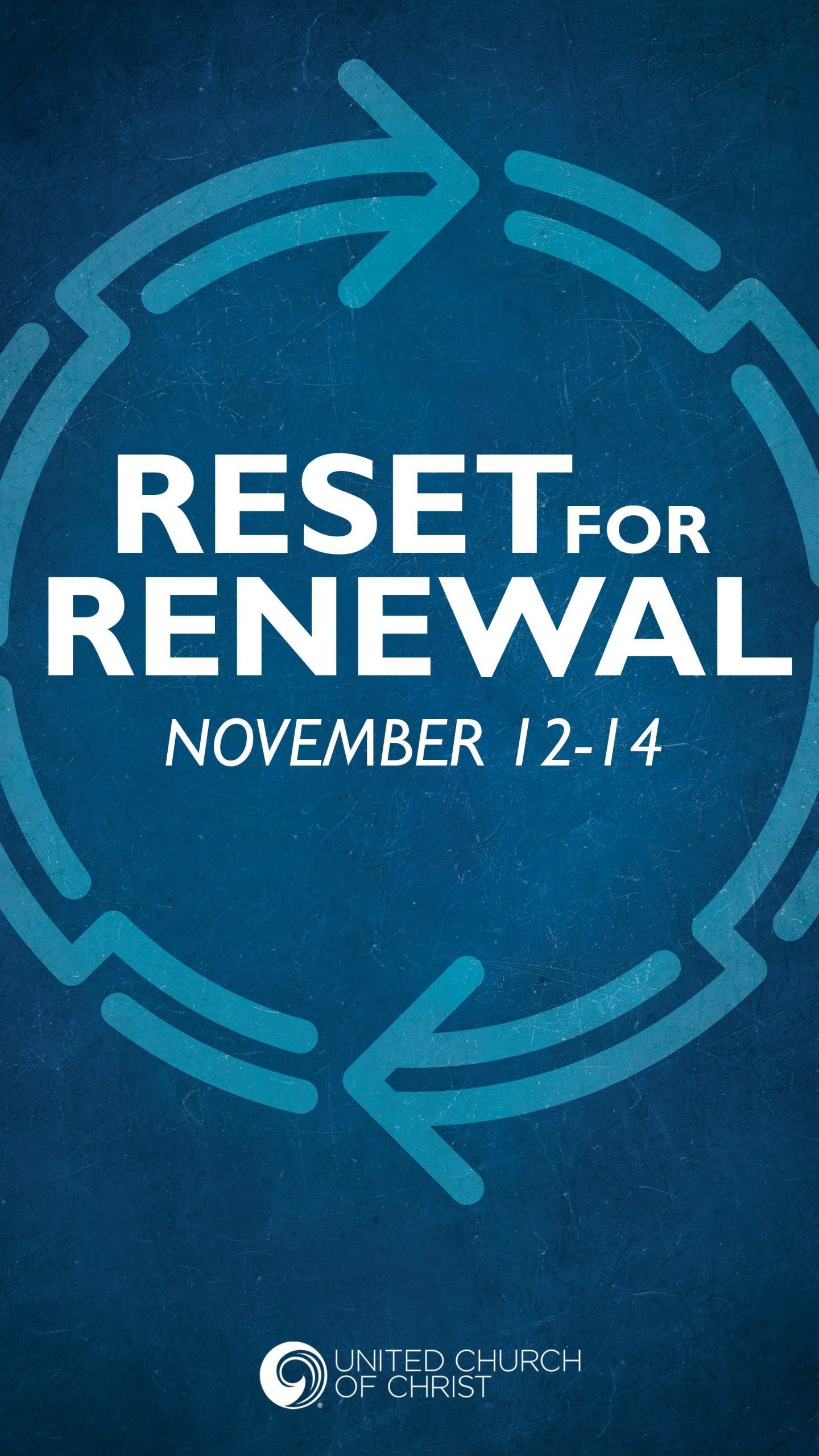 Reset for Renewal 2020 event image
