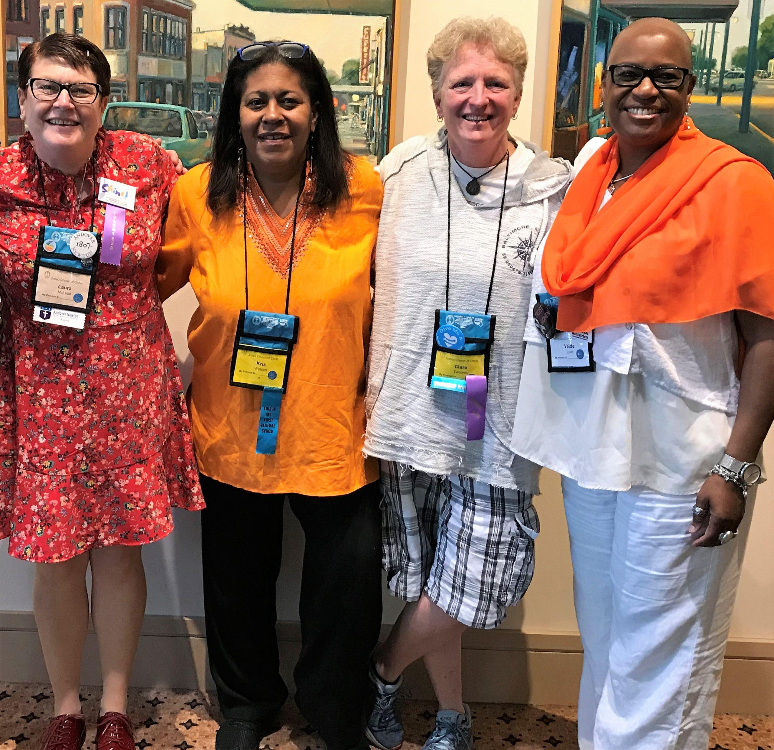 SC2ER facilitators at GS32 June 2019