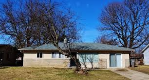TK's house, Indianapolis