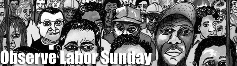 2017 Labor Sunday