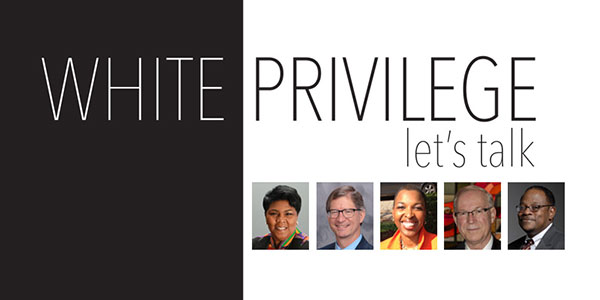 White Privilege curriculum image