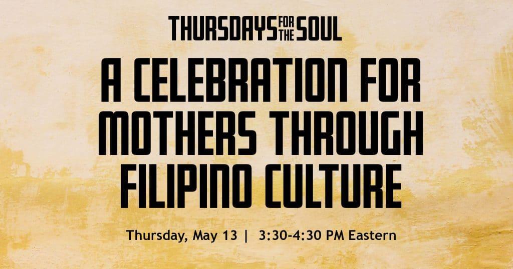 A-Celebration-for-Mothers-Thursdays-for-the-Soul