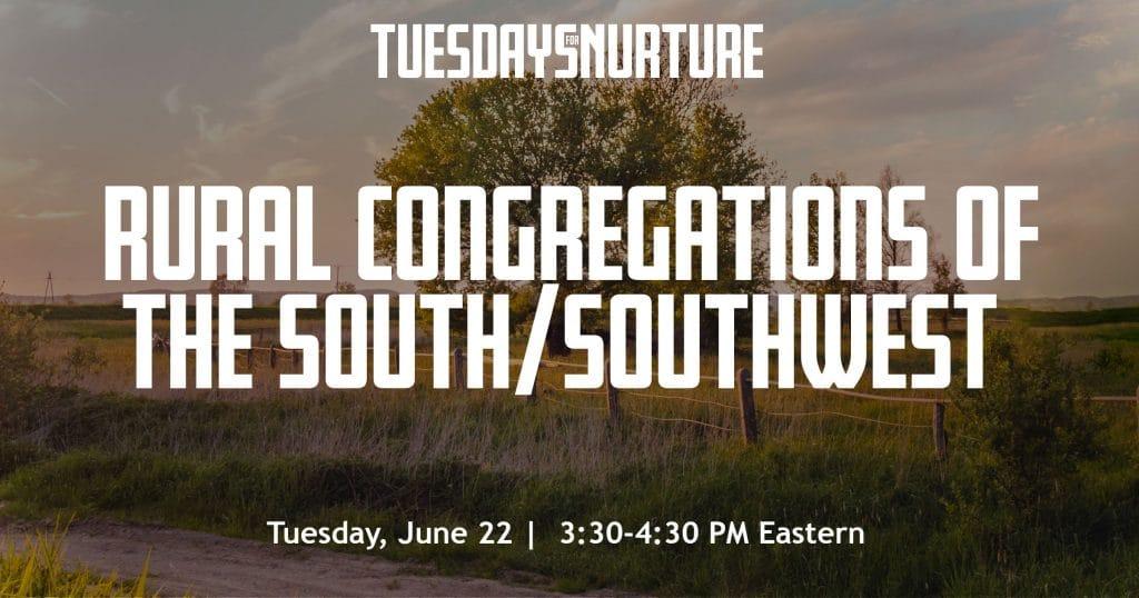 RuralCongregations-TuesdayforNurture-WPImage-Promotion