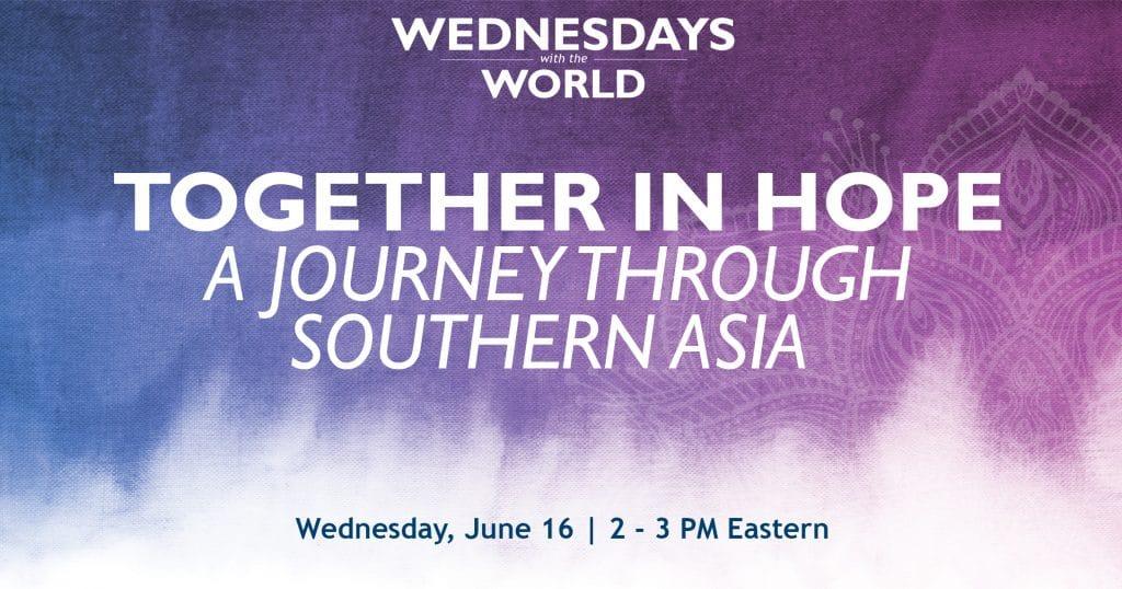 TogetherinHope-WednesdayswiththeWorld-WordPress-Promotion