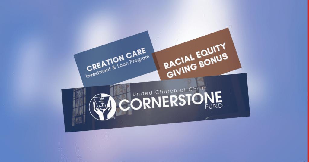 CornerstoneNewJusticeFunds2021