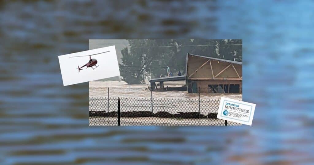 FloodCollageWaverlyTNAug2021