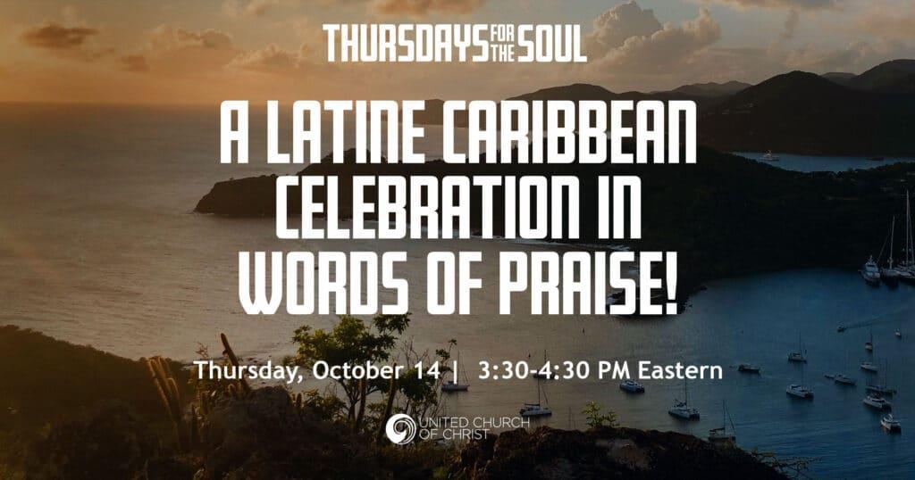 CaribbeanCelebration-ThursdaysfortheSoul