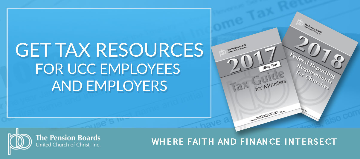 Ad: Tax Resources for UCC Employees